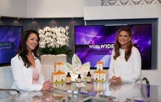 Worldwide Business with kathy ireland®: See NaturColor Introduce Their Innovative, Ecological, Herbal-Based Hair Colors 3