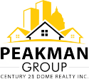 Peakman Group is a diverse team of Realtors® who serve the Regina and surrounding areas 2
