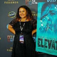 Filmmaker / Actress ANGELA MATEMOTJA Earns 'Female Pioneer Award' for Debut Feature Film 'ELEVATE' at 2018 DTLA Film Festival 13