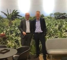 Hans Rijfkogel reports successful Intertabac Dortmund exhibition for Agio Cigars 11