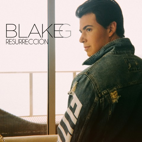 """Blake G's Double Crossover.  """"Caminar Sin Ti"""" and """"Number One"""", Invading The Airwaves 1"""