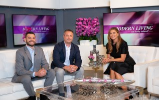 Modern Living with kathy ireland® Showcases Child-Safe Mobile Tracking Systems with ParentWise 2