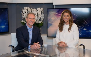 Worldwide Business with kathy ireland® Discusses Financial Health in the Workplace with My Secure Advantage 14