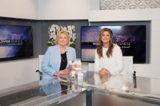 Worldwide Business with kathy ireland® Showcased Oral Care and Probiotics with ProBiora Health 2