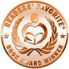 """Readers' Favorite recognizes """"A u 7 9"""" in its annual international book award contest 2"""
