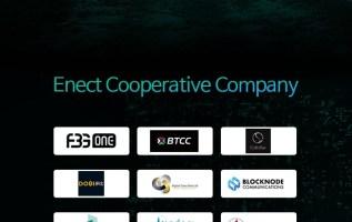 Enect Energy Informatics Networks Integrates Energy Info into Blockchains Technology 14