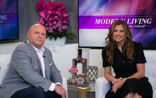 Modern Living with kathy ireland® Highlights The Positive Impact of Comfort Foods with The Original Soupman 3
