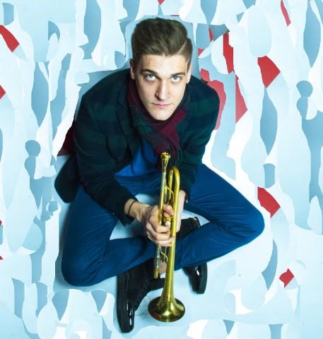 Daniel Sky Launches Kickstarter Campaign to Fund Debut Album 20