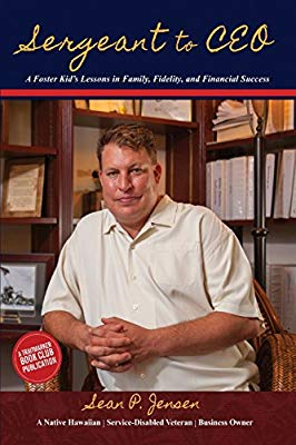"""Readers' Favorite recognizes """"Sergeant to CEO"""" in its annual international book award contest 3"""