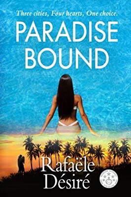 "Readers' Favorite recognizes ""Paradise Bound"" in its annual international book award contest 3"