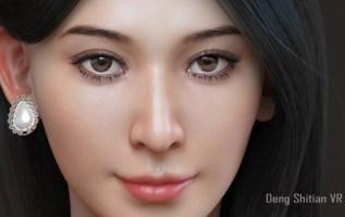 AI+VR, A Revolution Breakthrough in Face Recognition 14