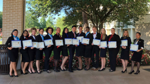 Flight Attendant Training School Updates List Of Flight Attendant Requirements For 2019