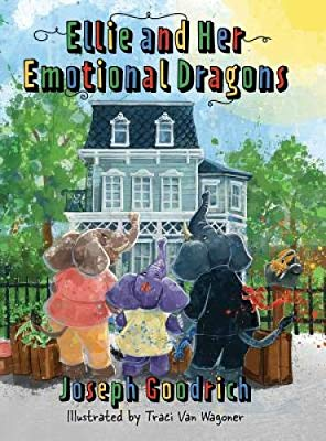 "Author's new book ""Ellie and Her Emotional Dragons"" receives a warm literary welcome 2"