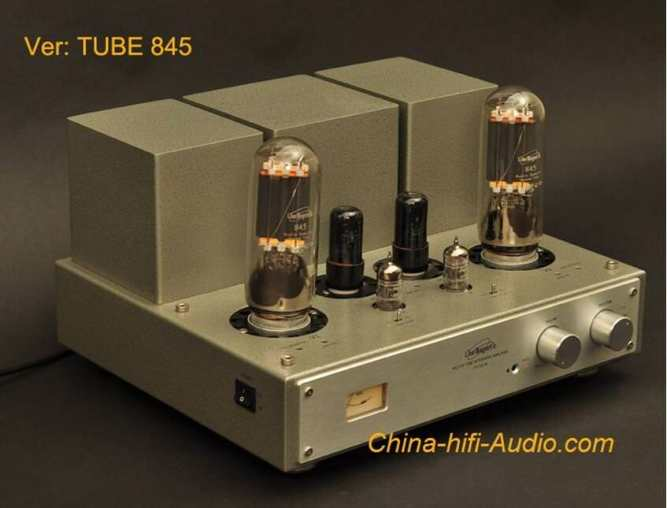 With its New Stock Update China-Hifi-Audio Brings a Number of Line Magnetic Amplifier Products for Music Lovers (audiophiles) 1
