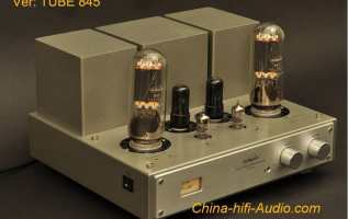 With its New Stock Update China-Hifi-Audio Brings a Number of Line Magnetic Amplifier Products for Music Lovers (audiophiles) 2