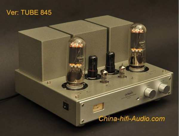 With its New Stock Update China-Hifi-Audio Brings a Number of Line Magnetic Amplifier Products for Music Lovers(audiophiles)