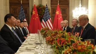 Trump says China agreed to reduce tariffs on US car imports 1