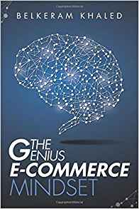 The Genius ecommerce mindset one of the best ECommerce books for 2019 20