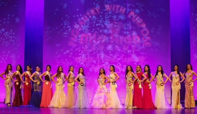 Miss Arab USA 2019 will be held January 5th in Arizona 1