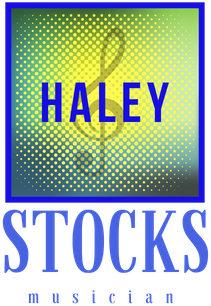 Haley Stocks of Tahlequah is Booking Solo Shows and Collaboration Shows in Tahlequah, OK and Tulsa, OK 10