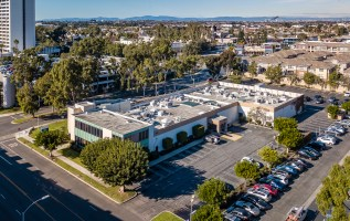 Meridian Purchases Medical Office Building in Torrance, Calif. 1