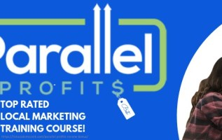 Steve Clayton and Aidan Booth Hosted 'Parallel Profits' to Help Local Businesses 3
