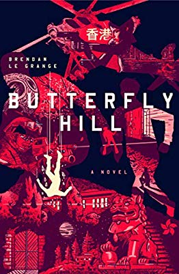 "Author's new book ""Butterfly Hill"" receives a warm literary welcome 2"
