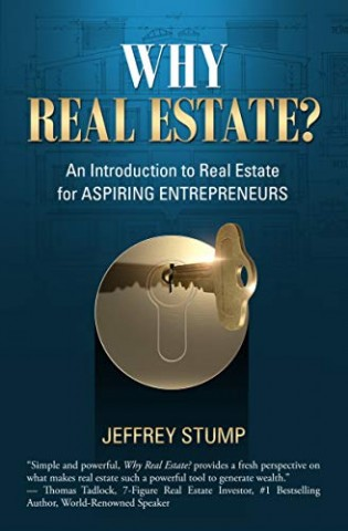 Optimum Wealth! Jeffrey Stump's Newly Released Book Is the Ultimate Real Estate Investment Guide! 1