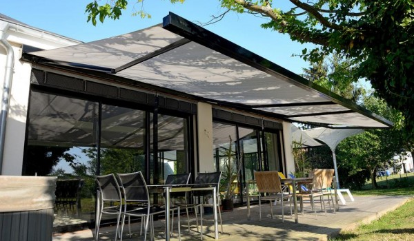 Patio Awnings Market to Make Great Impact in Near Future by 2025 | SunSetter Products, Kampa, SUNAIR Awnings, Carroll Awning, NuImage Awnings 2