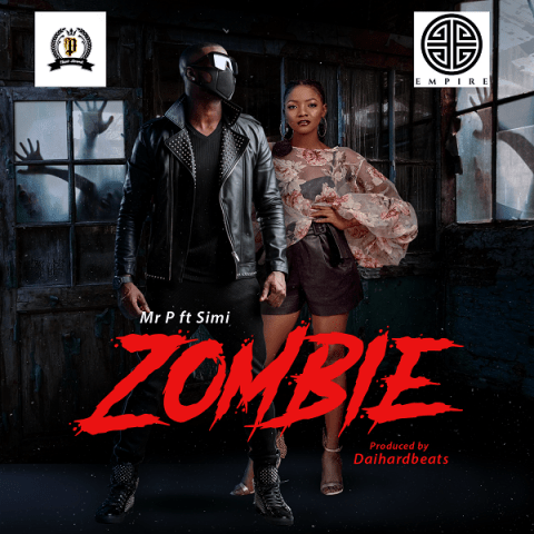 AFRO-POP SINGER MR. P ROMANTICIZES ZOMBIES IN NEW VIDEO: WATCH 11