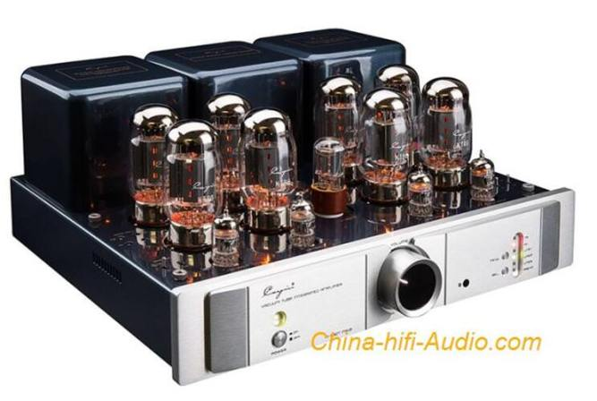 China-hifi-Audio Announces Availability Of HiFi Auido Tube Amplifiers From Some Leading Brands 10