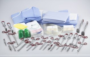 Custom Procedure Trays and Packs Market to surpass US$ 324.6 million by 2026 3