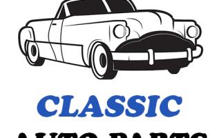 ClassicAuto.Parts Talks Maintaining The Perfect Classic Car 4