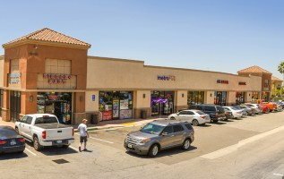 Hanley Investment Group Arranges Sale of 9,000 SF Multi-Tenant Retail Property in Fontana, California for $3.9 Million 4