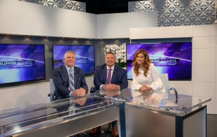 Worldwide Business with kathy ireland®: See Makers Nutrition Share Their Role as a One-Stop Shop Supplement Manufacturer 2
