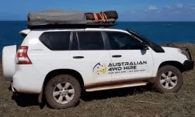 Explore Australia's Natural Wonders With a Premium Range of Off-Road 4×4 Vehicles from Australian 4WD Hire 1