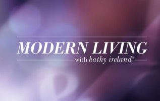 Modern Living with kathy ireland® Discusses The Art of Moroccan Beauty Secrets with Zakia's Morocco 1