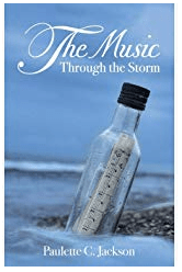 """Ohio Based Author Paulette C. Jackson Releases a New Phenomenal Book Titled """"The Music Through The Storm"""" 8"""