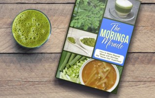 CCL's Organic Moringa Leaf Powder Defies Convention by Being Gluten Free 4