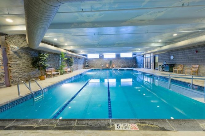Eastern Pools, Inc. Recommends Indoor Swimming Pools To Enjoy Numerous Benefits 6