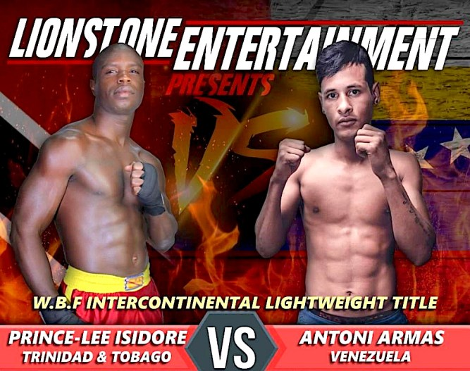 Fight Tyme Live Announces First Round of World Boxing Foundation 72 Fight Series 3