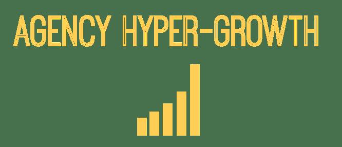Agency Hyper-Growth Offers Unique Mentorship Program for Struggling Marketing Agencies 1