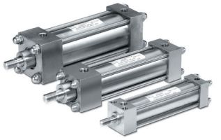 Pneumatic Cylinder Market to Surpass US$ 1,401 Million by 2026 2