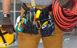 24 Hrs Electrician Singapore are striving to be the best electrician in Singapore 2