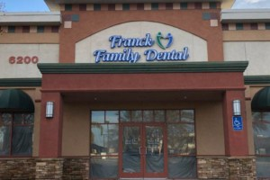 Dr. Kasi Franck and Franck Family Dental Are Excited To Announced They Will Start Seeing Patients At Their New Expanded Office Starting on February 26, 2019 2
