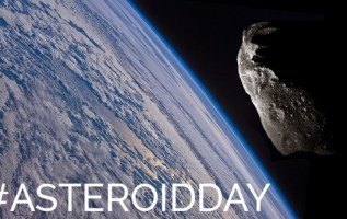 Asteroid Day 2019 To Celebrate 5th Anniversary with events worldwide 24-30 June 1
