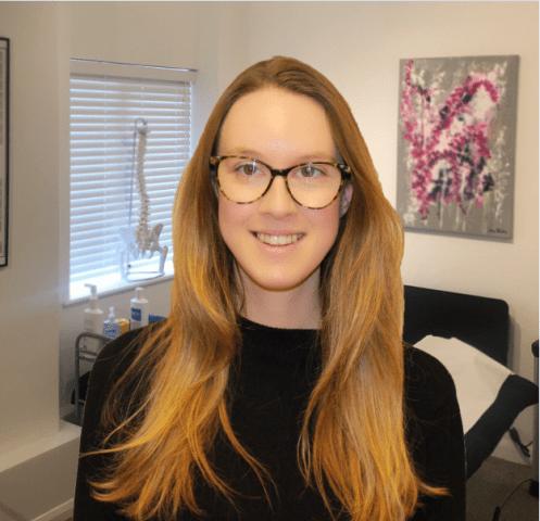 Choice Physio In Sawbridgeworth Introduce New Talented Physiotherapist 2