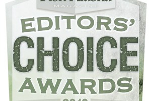 KastKing Fishing Rods Win Fish Alaska Magazine Editors' Choice Award 2