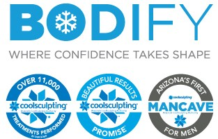 """Bodify recently awarded the title of """"CoolHub"""" by Allergen Pharmaceuticals 2"""