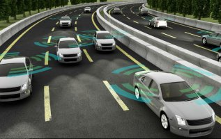 Autonomous Cars Market Future Trends, Growth Application, Technology, Analysis and Forecast 2018 to 2026 2